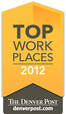 Best Workplace 2012