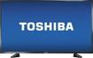 Toshiba 43in 1080p HDTV