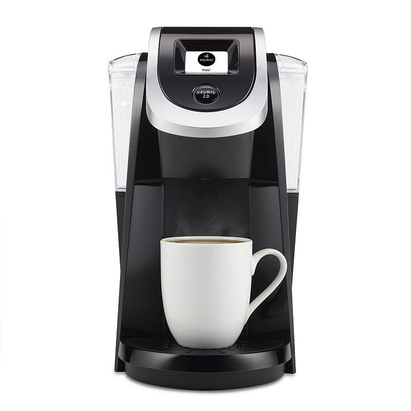 Keurig 2.0 K250 Coffee Brewing System
