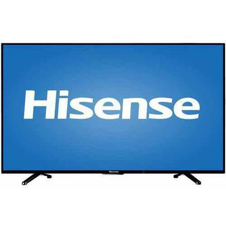 Hisense 50in Smart HDTV