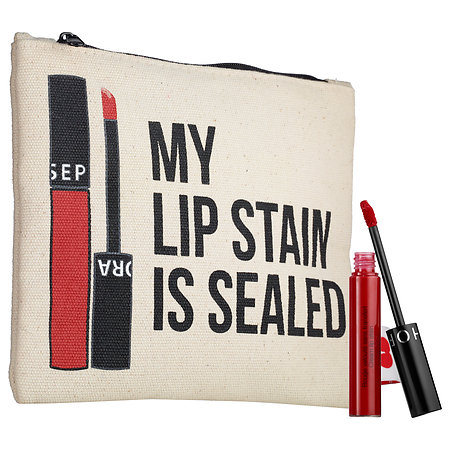 My Lip Stain Is Sealed Set