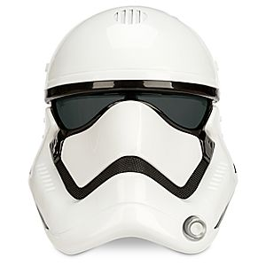 Stormtrooper Voice Changing Mask