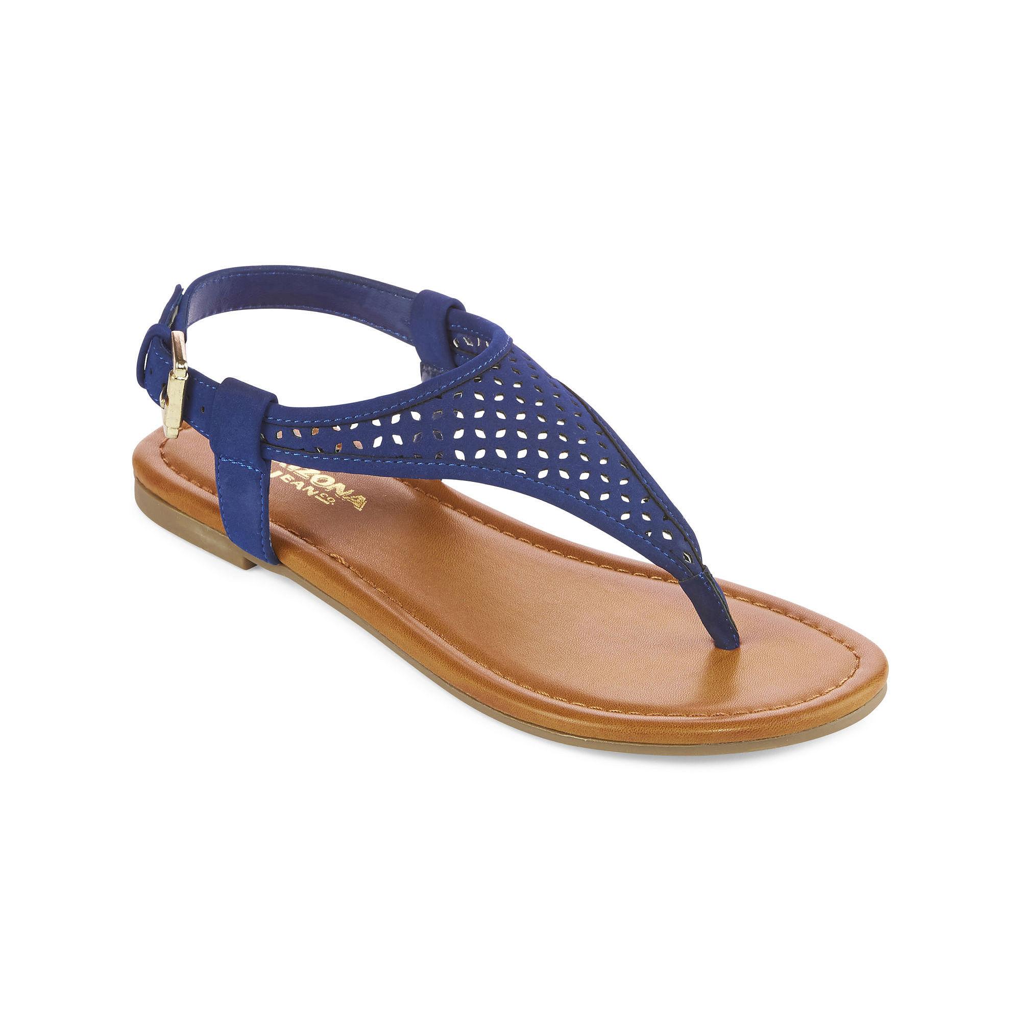 Arizona Safari Sandals
