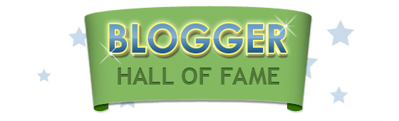 Blogger Hall of Fame