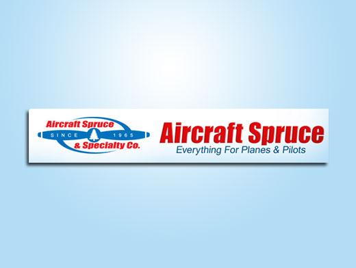 Aircraft Spruce Coupons
