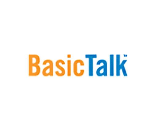 Basic Talk Coupons