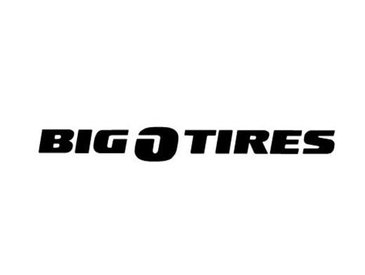 Big O Tires Coupons