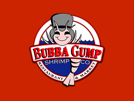 Bubba Gump Shrimp Coupons