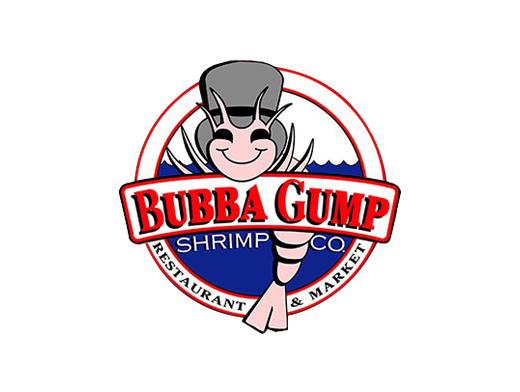 Bubba Gump Shrimp Coupons
