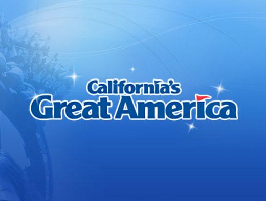 California's Great America Coupons