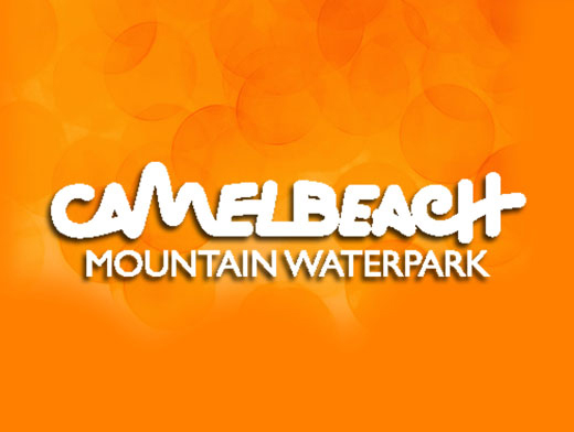 Camelbeach Mountain Waterpark Coupons