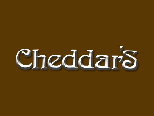 Cheddars Coupons