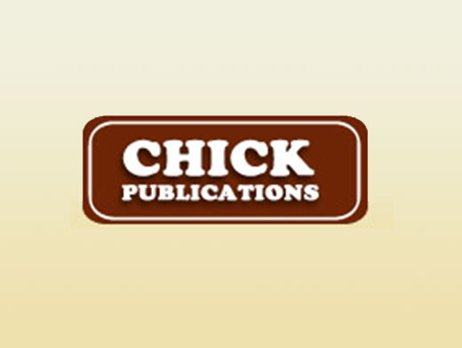 Chick Publications Coupons