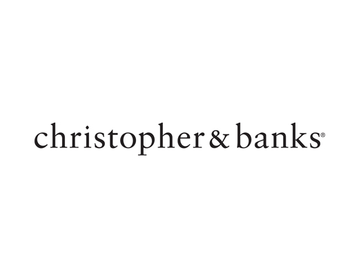 Christopher and Banks Coupons