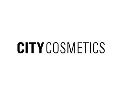 City Cosmetics City Lash  Coupons
