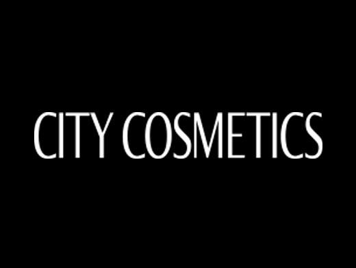 City Cosmetics Coupons