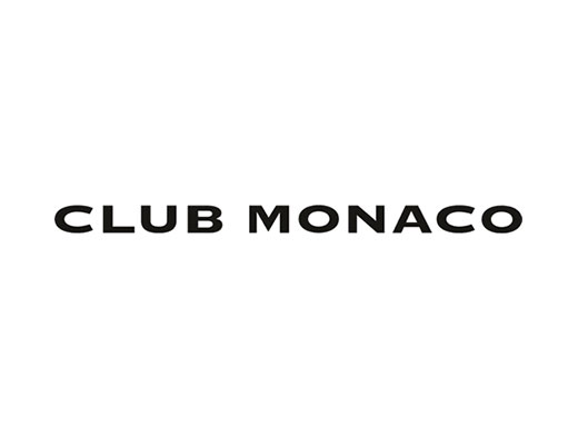 Club Monaco Coupons