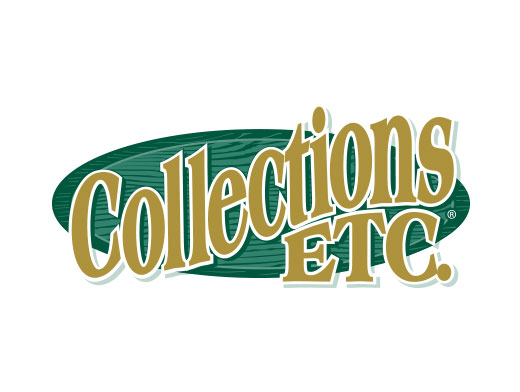 Collections, ETC. Coupons