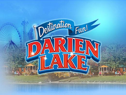 Darien Lake Coupons