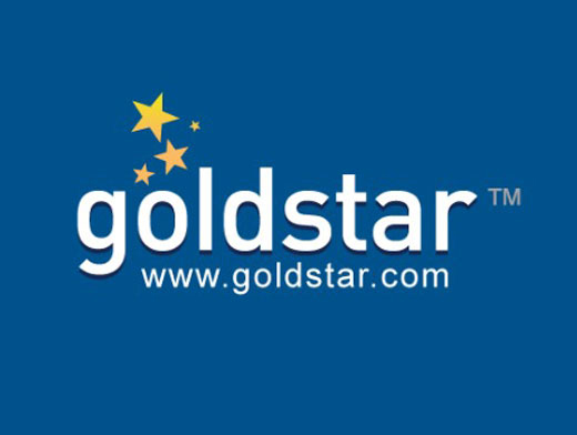 Goldstar Coupons