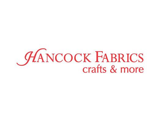 Hancock Fabrics Coupons