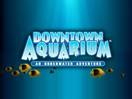 Houston Aquarium Coupons