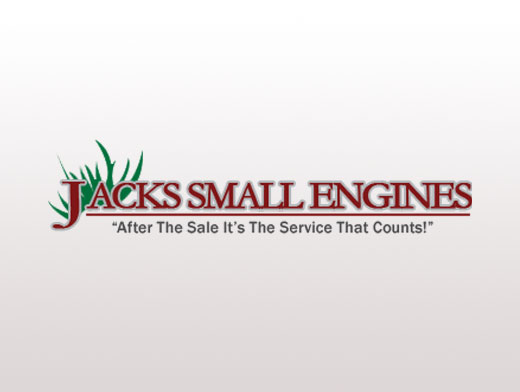 Jacks Small Engines Coupons