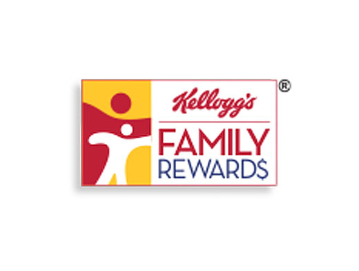 Kellogg's Family Rewards Coupons