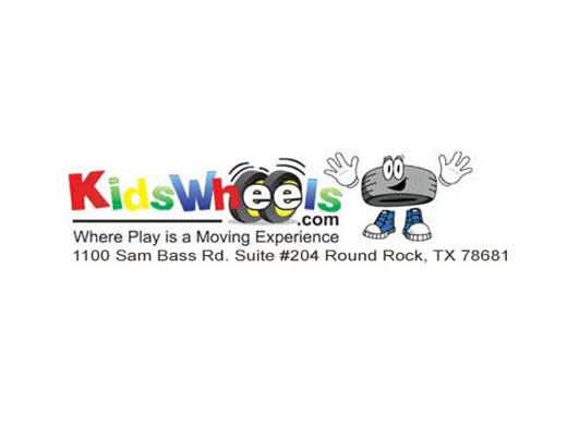 Kids Wheels Coupons