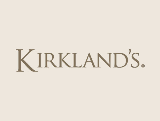 Kirkland's Coupons