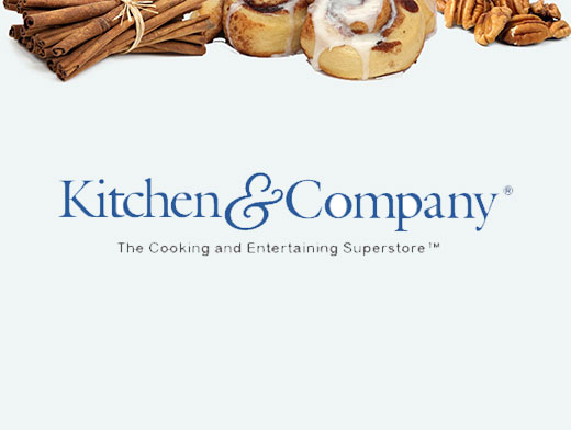 Kitchen & Company Coupons