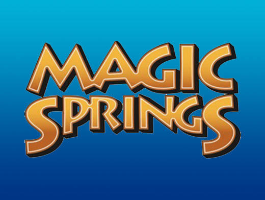 Magic Springs Water and Theme Park Coupons
