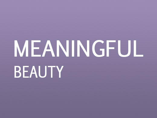 Meaningful Beauty Coupons