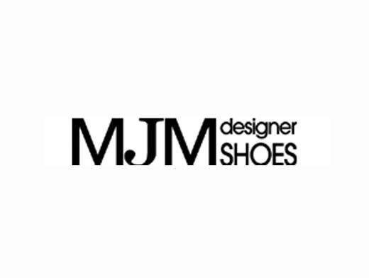 MJM Designer Shoes Coupons