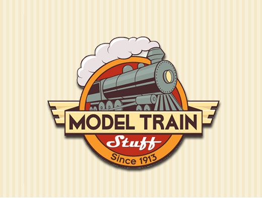 Model Train Stuff Coupons