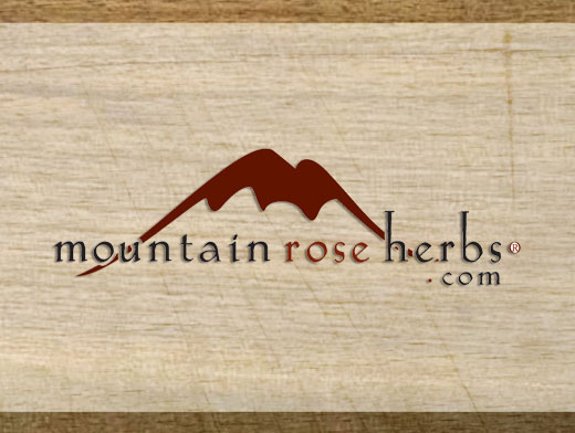 Mountain Rose Herbs Coupons