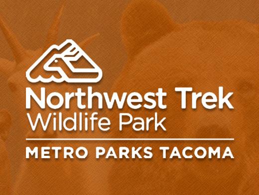 Northwest Trek Coupons