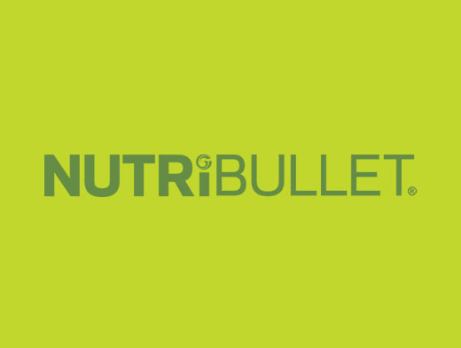 Nutribullet Coupons