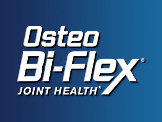 Osteo Bi-Flex Coupons