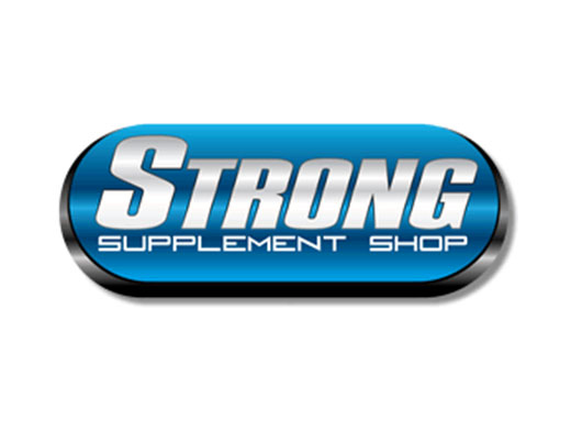 Strong Supplement Shop Coupons