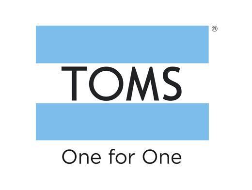 TOMS Shoes Coupons