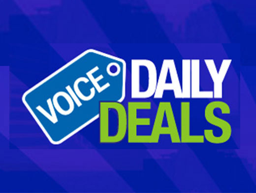 Voice Daily Deals Coupons