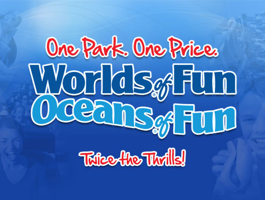 Worlds of Fun Coupons