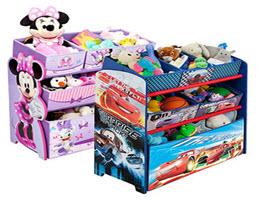 $18.50 Playroom Multi-Bin Toy Organizer was $40