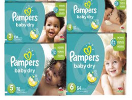 $19.94 Pampers Baby Diapers Super Pack was $24.94