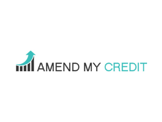 Amend My Credit Coupons
