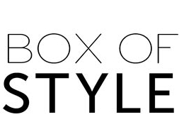 Box of Style Coupons