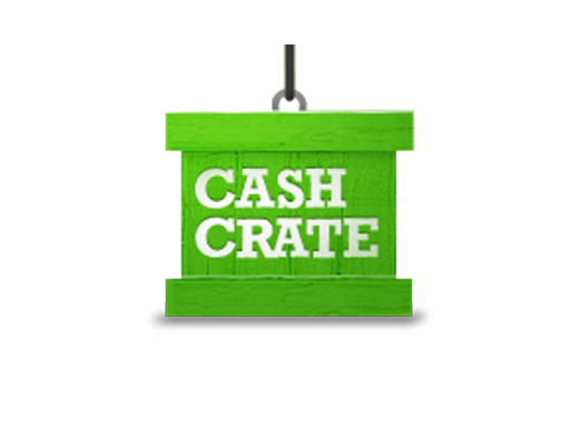 Cash Crate Coupons