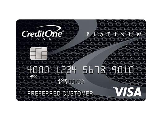 Credit One Bank® Visa® with Credit Line Increase Reviews