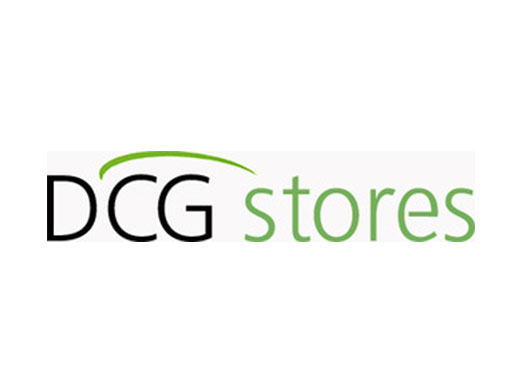 DCG Stores Coupons